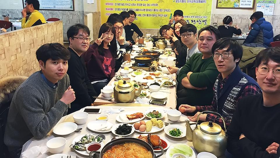 황안나 동호회 사진1