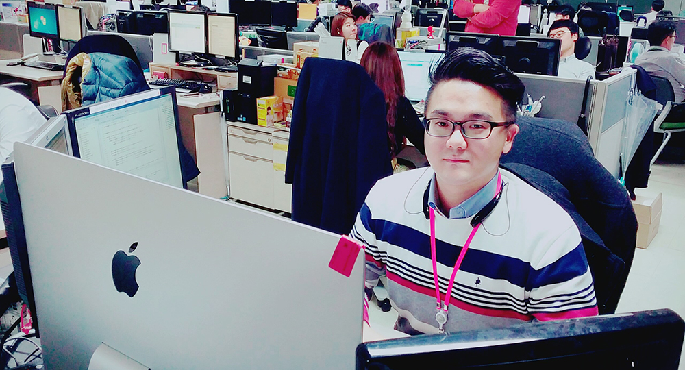서영은 주임 사진3